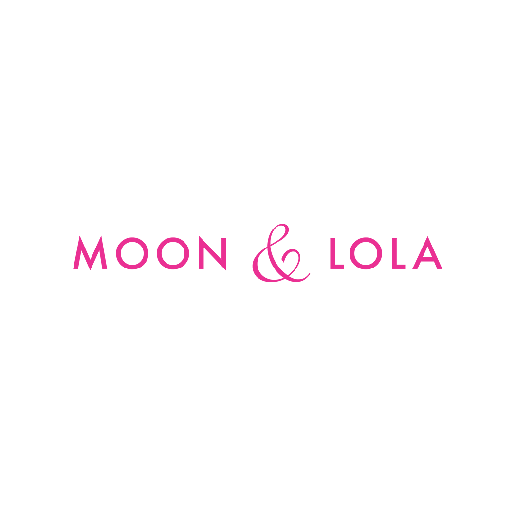 Moon and Lola Logo