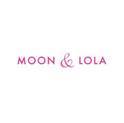 Moon and Lola Logo