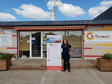 La boutique Salmon Voyages ouvre à La Roche sur Yon