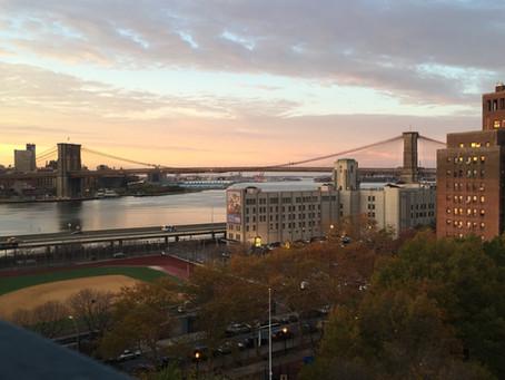 Défi: New-York à moins de 500€ par personne
