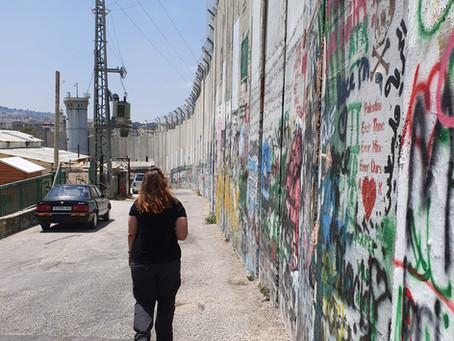 Une journée en Palestine