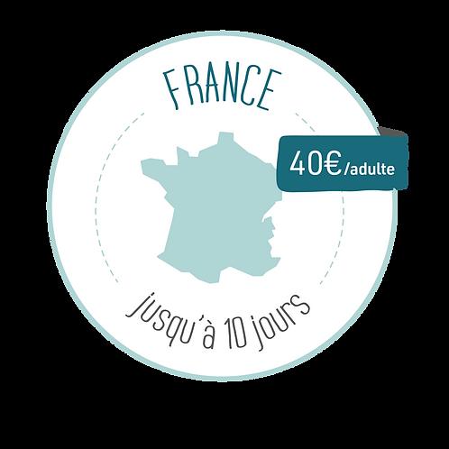 Forfait France
