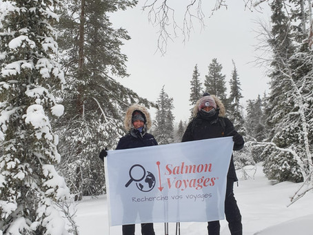 5 jours en Laponie : du rêve à la réalité !