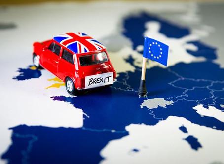 Brexit: nos voyages vont-ils changer ?