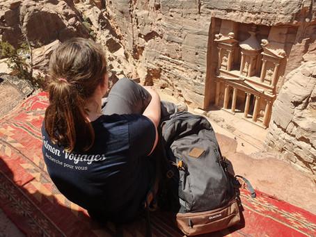 Un périple inoubliable à Petra, Jordanie