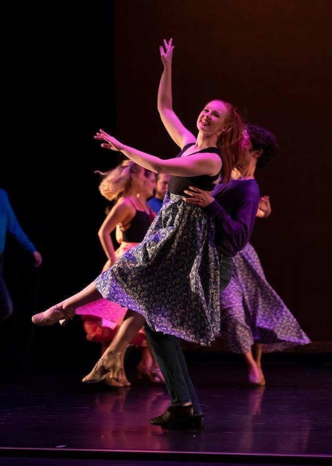 Barn Dance, 2019