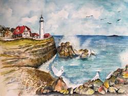 Lighthouse Guard