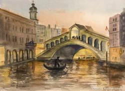 Happy Hour in Venice