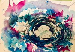 Blue Nest