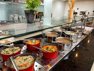 LC Restaurantes: Ambientes modernos e flexíveis