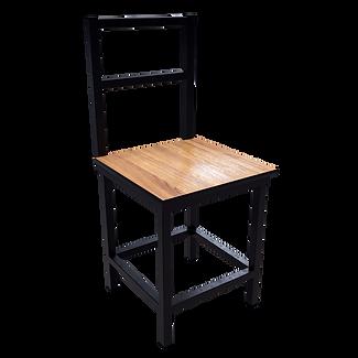 Cadeira Industrial Allkit