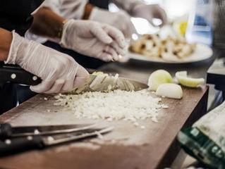 Boas Práticas para Serviços de Alimentação como ferramenta de treinamento
