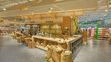 Supermercados Silpo Ucrânia: A experiência ideal de compras