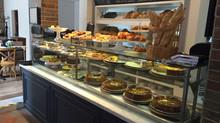 Vitrines Gastronômicas: Apresentação e Organização dos Alimentos