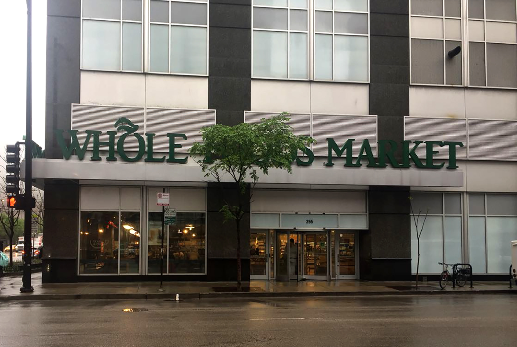 Whole Foods Market, Chicago