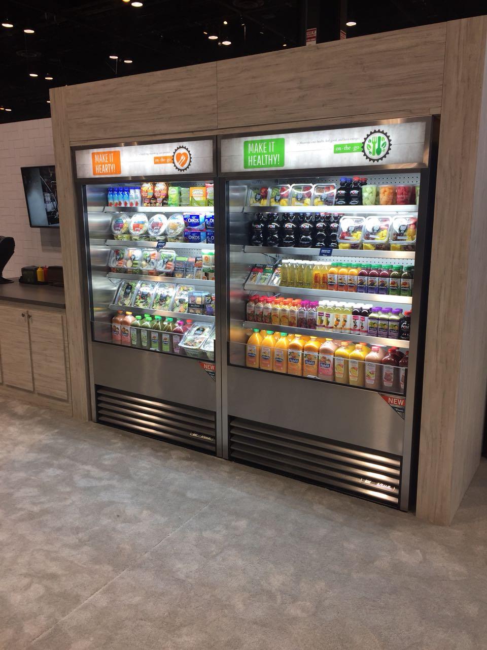 Stand True Refrigeration