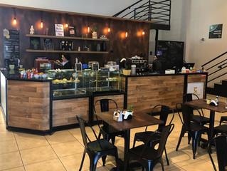 Café Conviver: cultura e fé em Barão Geraldo