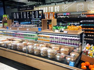 Mercaurantes: A fusão entre Supermercados e Restaurantes