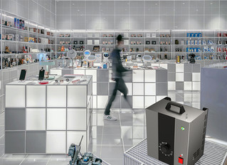 Desinfecção de Ambientes garante segurança aos clientes na volta aos Shoppings