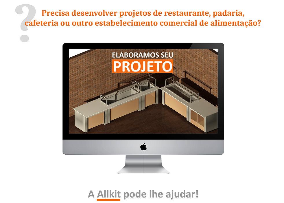 Allkit: Elaboramos seu Projeto!