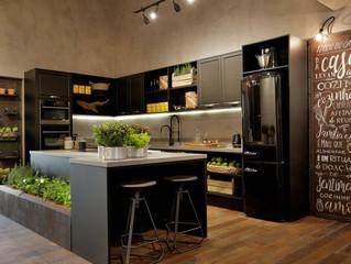 Como criar ambientes com estilo Industrial e com Decoração Vintage