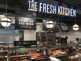 Fresh the Good Market: Experiências Gastronômicas em Supermercados