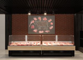 Boutiques de Carnes: Sofisticação dos Açougues em Supermercados