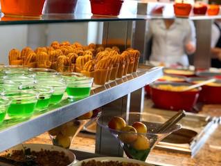 Variedade e diferenciação dos alimentos pode aumentar o ticket médio do estabelecimento