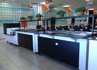 Novitá, mais uma inauguração em Pouso Alegre, MG