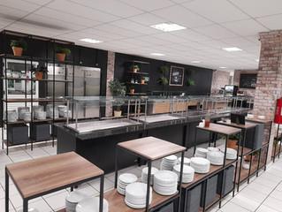 Resolv Alimentação: Restaurantes inovadores