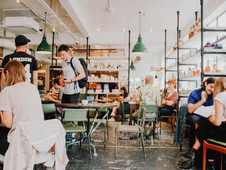 Como eliminar o cheiro de fritura e gordura de Restaurantes, Lanchonetes e Cafeterias