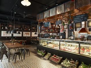 Restaurante Talho: Açougue e restaurante em um só local