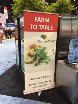 Linha Garden Chef