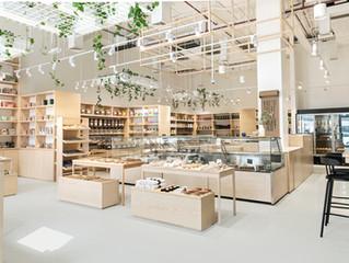 O impacto da Madeira Natural nos Supermercados