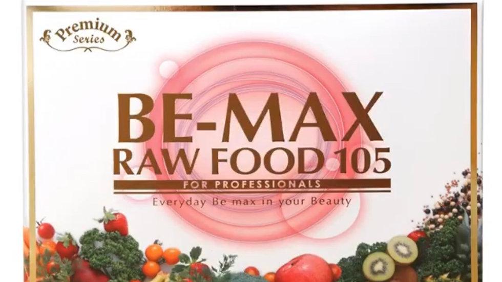 BE-MAX Rowfood 1箱【20包】