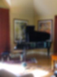 桜上水 音楽教室 ピアノ教室 上北沢 戸口純