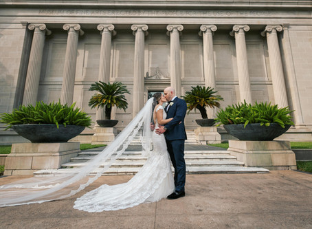 Jessica + Jivar's Wedding at Hotel Zaza, Houston