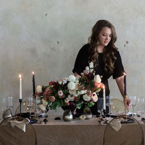 5 Reasons You Should Hire a Wedding Planner | Water to Wine Events