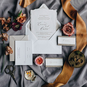When to Send Your Wedding Invitations