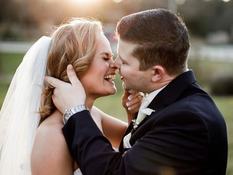 Real Wedding | Kimbre + Josh | Big Sky Barn, Montgomery, Texas