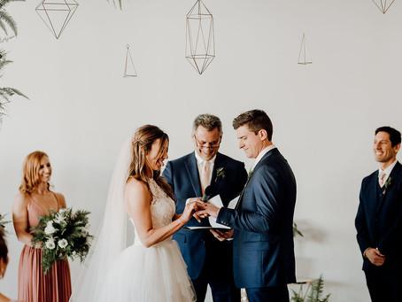 The Houston Event Venue | Real Wedding | Nicole + Alex