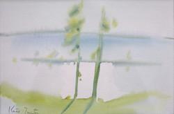 Akvarell - Pinselys