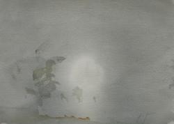 Akvarell - uten tittel