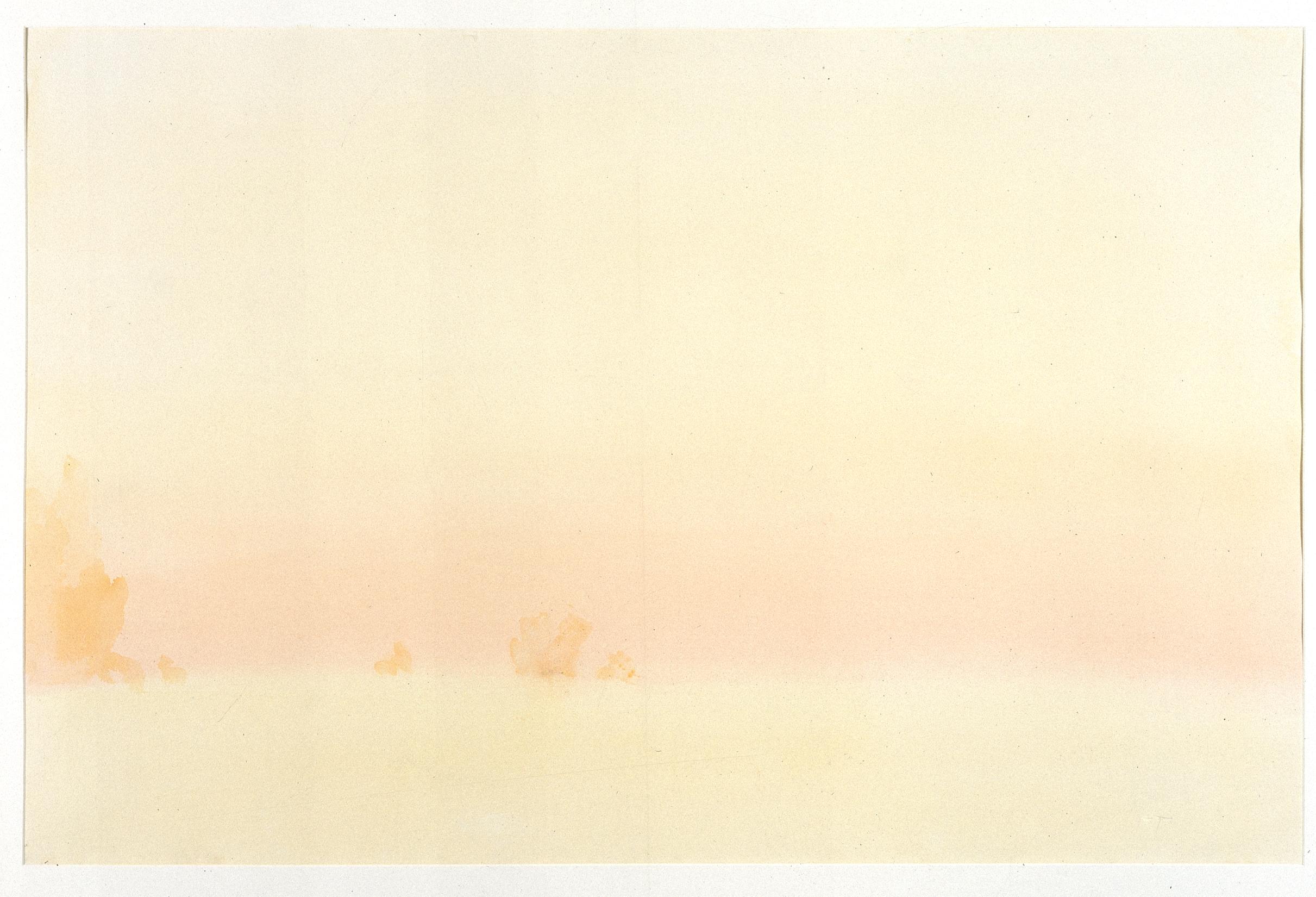Akvarell - August