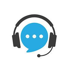speech-bubble-with-headphones-vector-272