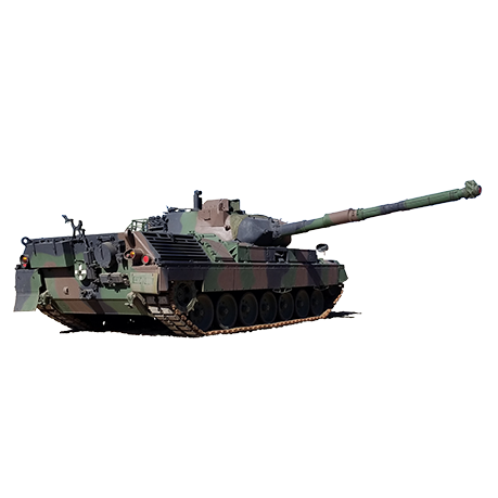 Leopard 1 A5 BE