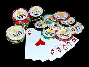 Chips-Cards