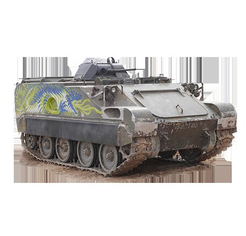 "M113 C&R ""Lynx"""