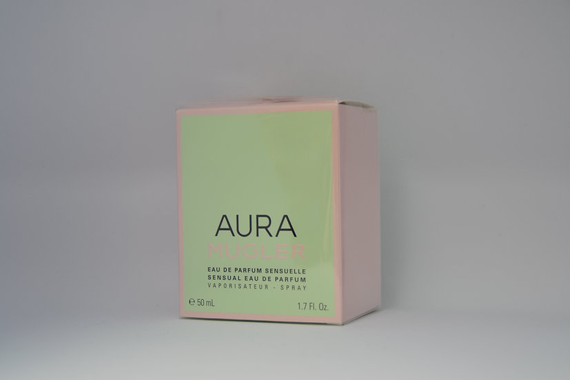 Aura Sensuelle