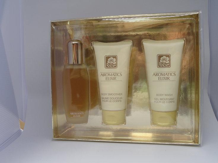 Aromatics Elexir Geschenkset